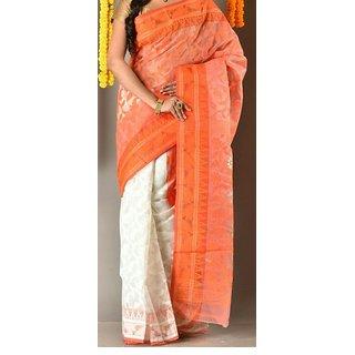 Jamdani sarees from Bengal