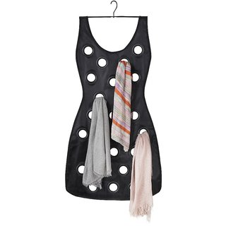 CPEX Little 18 Hanging Scarf Organizer Dress