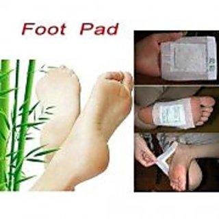 Kinoki Detox Foot Patches 10pads  Adhesive Sheet Cleansing Detox Foot Pads