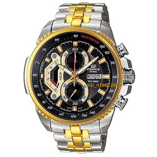 Casio EDIFICE EF-558SG-1AV Chronographic Men'S Watch,