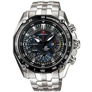 Casio Edifice EF-550RBSP-1AVDR Men's Chronograph Watch