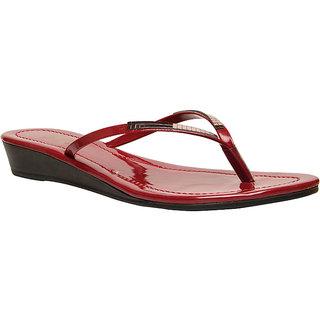 Bata WomenS Claresta Red Heels