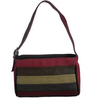 SheelaS Women Handbag Multicolor Code Sh02934