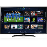 Samsung 40F5500 40 Inche Smart Full HD Slim LED Television