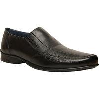 Bata MenS Comfit Men Black Formal Slip On Shoes