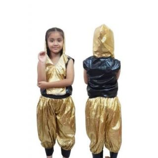 Nagin snake Costume for Fancy Dress Competition for Kids  Animal dress Costume