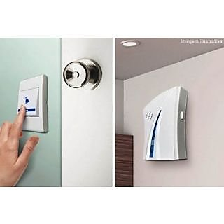wireless remote control door bell cordless door bell