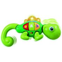 Light Up Chameleon