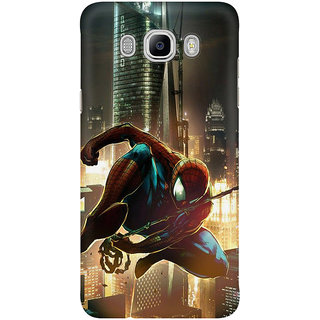 The Fappy Store Spiderman At Its Best Mobile Back Cover