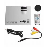 MDI UC40+ Projector, 800 Lumens(1098 X 1080)