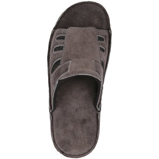 Dab Women Brown Diabetic And Orthopedic Slipper