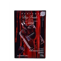 Autosky Big Fresh Autodoc PLATINUM SHOWER Type Car Perfume Musk Gel Air Freshener(120 G)