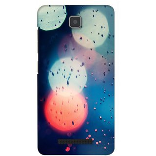 G.store Printed Back Covers for Lenovo A1900 Multi 23304