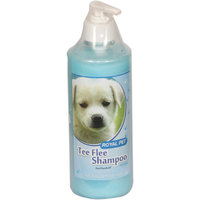 PET CLUB51 HIGH QUALITY DOG SHAMPOO -200ML -TEA FLEA SHAMPOO
