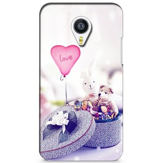 G.store Printed Back Covers for Meizu MX4 Multi 24056