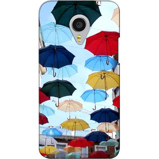 G.store Printed Back Covers for Meizu MX4 Pro Multi 27029