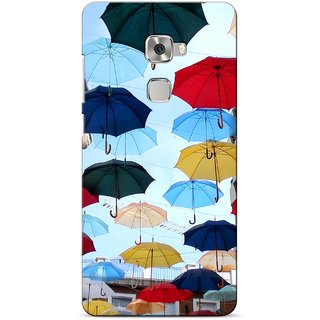 G.store Printed Back Covers for Huawei Mate S Multi 23029