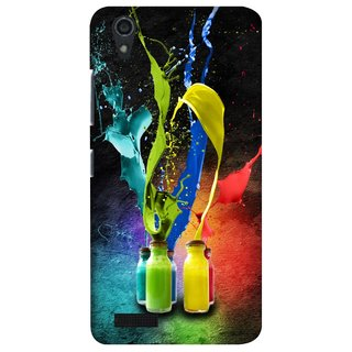 G.store Printed Back Covers for Lenovo A3900 Multi 23423