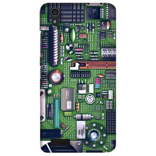 G.store Printed Back Covers for Lenovo A3900 Multi 23468