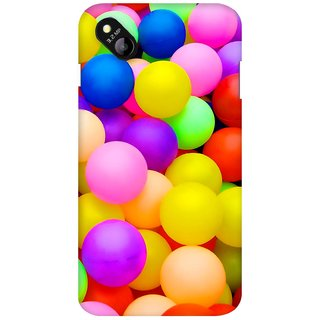 G.store Printed Back Covers for Micromax Bolt D303 Multi 27330
