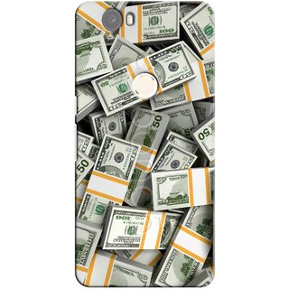 G.store Printed Back Covers for Huawei Nexus 6P Multi 26689