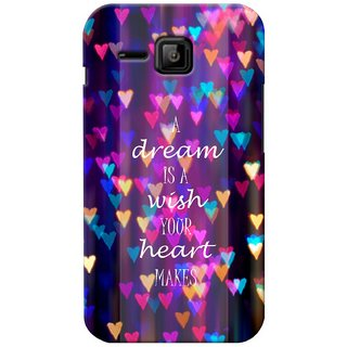 G.store Printed Back Covers for Micromax Bolt S301 Multi 27574