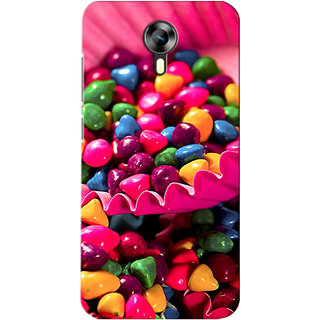 G.store Printed Back Covers for Micromax Canvas Xpress 2 E313 Multi 28333