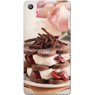 G.store Printed Back Covers for Sony Xperia M5 Multi 29058