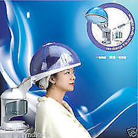 O3 Facial  Head Steamer 2 In 1 Table Steamer Hair Spa Steam Scalp Steamer (Free 1 Fit Band)