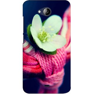 G.store Printed Back Covers for Micromax Canvas Play Q355 Multi 28003