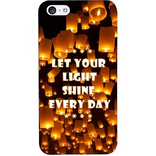 G.store Printed Back Covers for Apple iPhone 5 Multi 29689