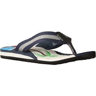 Sunshine MenS Surf Grey Flip Flops
