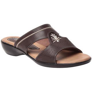 Msc Brown WomenS Heels