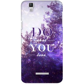 G.store Printed Back Covers for Coolpad Dazen F2 Multi 31224
