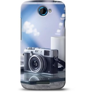 G.store Printed Back Covers for HTC One S Multi 32433