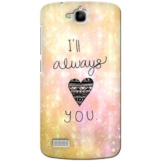 G.store Printed Back Covers for Huawei Honor Holly Multi 33236