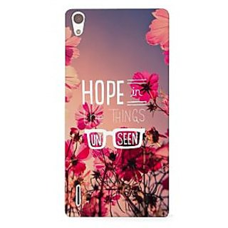 G.store Printed Back Covers for Huawei Ascend P7 Multi 33684
