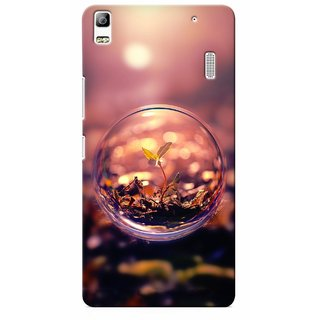 G.store Printed Back Covers for Lenovo A7000 Multi 34421