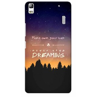 G.store Printed Back Covers for Lenovo A7000 Multi 34427
