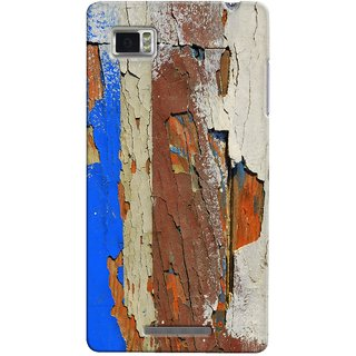 G.store Printed Back Covers for Lenovo Vibe Z K910 Multi 35052