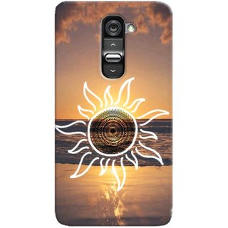 G.store Printed Back Covers for LG G2 mini Multi 35266