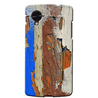 G.store Printed Back Covers for LG Google Nexus 5 Multi 35752