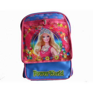 DISNEY PRINCESS SCHOOL BAG ( 18 INCH )