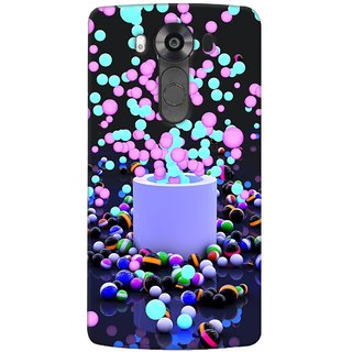 G.store Printed Back Covers for LG V10 Multi 35922
