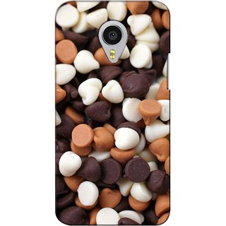 G.store Printed Back Covers for Meizu MX4 Pro Multi 36355