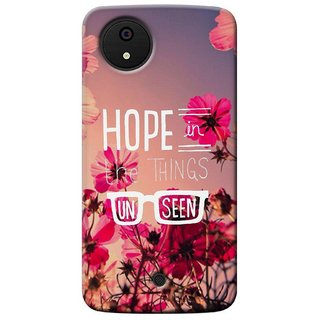 G.store Printed Back Covers for Micromax Canvas A1 Multi 36784