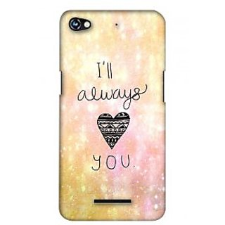 G.store Printed Back Covers for Micromax Canvas Hue 2 A316  Multi 37536
