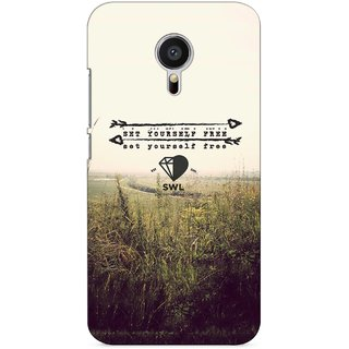 G.store Printed Back Covers for Meizu MX5 Multi 36485