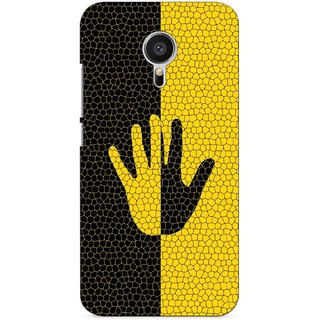 G.store Printed Back Covers for Meizu MX5 Multi 36497