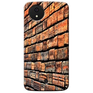 G.store Printed Back Covers for Micromax Canvas A1 Multi 36731
